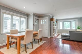 "Photo 4: 3117 SUNNYHURST Road in North Vancouver: Lynn Valley Townhouse for sale in ""Eagle Lynn"" : MLS®# R2441350"