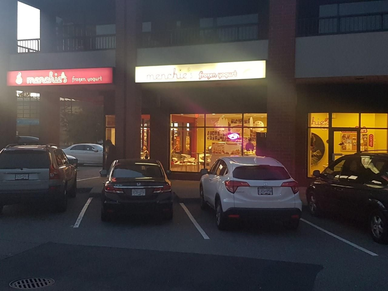 Main Photo: 101 1015 COLUMBIA Street in New Westminster: Downtown NW Retail for lease : MLS®# C8035203