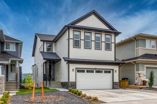 Main Photo: 16 Crestbrook View SW in Calgary: Crestmont Detached for sale : MLS®# A1135694