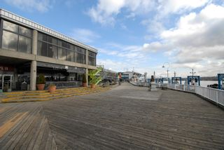 Photo 20: # 409 1150 QUAYSIDE DR in New Westminster: Quay Condo for sale : MLS®# V1109287