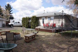 Photo 26: 218 HOMESTEAD Crescent in Edmonton: Zone 35 House for sale : MLS®# E4242279