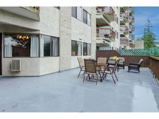 """Photo 17: 102 31955 OLD YALE Road in Abbotsford: Abbotsford West Condo for sale in """"Evergreen Village"""" : MLS®# R2566463"""