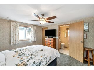 """Photo 15: 38 15875 20 Avenue in Surrey: King George Corridor Manufactured Home for sale in """"Sea Ridge Bays"""" (South Surrey White Rock)  : MLS®# R2616813"""
