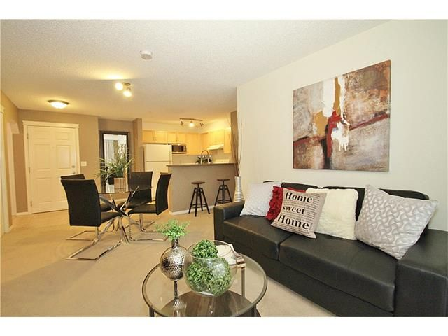 Photo 6: Photos: 4210 70 PANAMOUNT Drive NW in Calgary: Panorama Hills Condo for sale : MLS®# C4076260