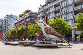 """Photo 23: 328 1783 MANITOBA Street in Vancouver: False Creek Condo for sale in """"Residences at West"""" (Vancouver West)  : MLS®# R2617799"""