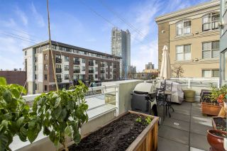 """Photo 27: 201 122 E 3RD Street in North Vancouver: Lower Lonsdale Condo for sale in """"Sausalito"""" : MLS®# R2525697"""