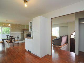 Photo 4: 395 Rodello St in COMOX: CV Comox (Town of) House for sale (Comox Valley)  : MLS®# 733267