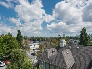 "Photo 11: 36 4055 PENDER Street in Burnaby: Willingdon Heights Townhouse for sale in ""RedBrick Heights"" (Burnaby North)  : MLS®# R2090430"