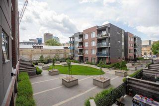 Photo 31: 520 340 Waterfront Drive in Winnipeg: Exchange District Condominium for sale (9A)  : MLS®# 202119068