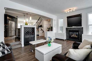 Photo 3: 73 AUTUMN Terrace SE in Calgary: Auburn Bay Detached for sale : MLS®# A1063078