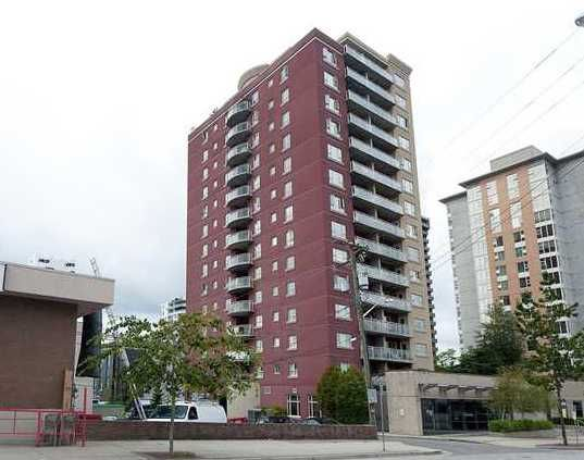 """Main Photo: 905 121 W 15TH Street in North Vancouver: Central Lonsdale Condo for sale in """"ALEGRIA"""" : MLS®# V868133"""
