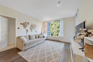 """Photo 8: 705 3096 WINDSOR Gate in Coquitlam: New Horizons Condo for sale in """"MANTYLA BY POLYGON"""" : MLS®# R2618506"""