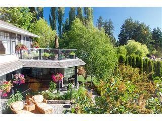 Photo 15: 1190 Waterlily Lane in VICTORIA: La Glen Lake House for sale (Langford)  : MLS®# 704376