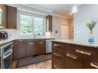 """Photo 6: 93 34248 KING Road in Abbotsford: Poplar Townhouse for sale in """"ARGYLE"""" : MLS®# R2585152"""
