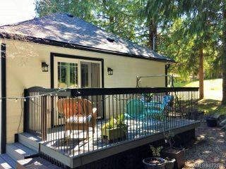 Photo 6: 1 77 Nelson Rd in Lake Cowichan: Du Lake Cowichan House for sale (Duncan)  : MLS®# 873379
