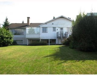 Photo 7: 890 THERMAL Drive in Coquitlam: Chineside House for sale : MLS®# V735522