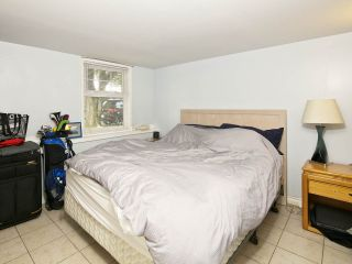 Photo 16: 1855 CREELMAN AVENUE in Vancouver: Kitsilano House for sale (Vancouver West)  : MLS®# R2064016