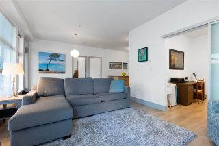 """Photo 6: 202 3606 ALDERCREST Drive in North Vancouver: Roche Point Condo for sale in """"Destiny 1 at Raven Woods"""" : MLS®# R2560057"""
