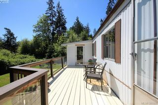 Photo 7: 7750 West Coast Rd in SOOKE: Sk Kemp Lake Manufactured Home for sale (Sooke)  : MLS®# 787835