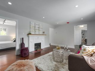 """Photo 6: 6076 HIGHBURY Street in Vancouver: Southlands House for sale in """"Southlands"""" (Vancouver West)  : MLS®# R2301534"""