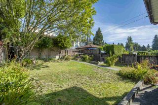 Photo 24: 5015 FRANCES Street in Burnaby: Capitol Hill BN House for sale (Burnaby North)  : MLS®# R2490814