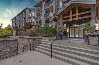 """Photo 1: 316 21009 56 Avenue in Langley: Salmon River Condo for sale in """"""""CORNERSTONE"""""""" : MLS®# R2604621"""
