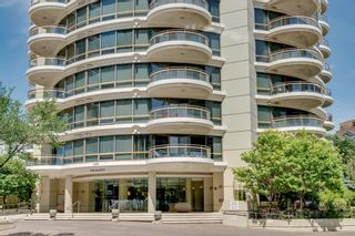 Photo 3: 802 1078 6 Avenue SW in Calgary: Downtown West End Apartment for sale : MLS®# A1038464