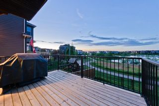 Photo 11: 714 COPPERPOND CI SE in Calgary: Copperfield House for sale : MLS®# C4121728