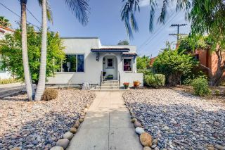 Photo 3: HILLCREST House for sale : 3 bedrooms : 236 W Robinson Ave in San Diego