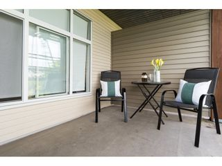 """Photo 20: 317 5700 ANDREWS Road in Richmond: Steveston South Condo for sale in """"Rivers Reach"""" : MLS®# R2192106"""