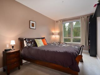 """Photo 7: 316 1111 E 27TH Street in North Vancouver: Lynn Valley Condo for sale in """"BRANCHES"""" : MLS®# V937033"""