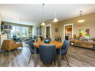 """Photo 8: 408 2955 DIAMOND Crescent in Abbotsford: Abbotsford West Condo for sale in """"Westwood"""" : MLS®# R2258161"""