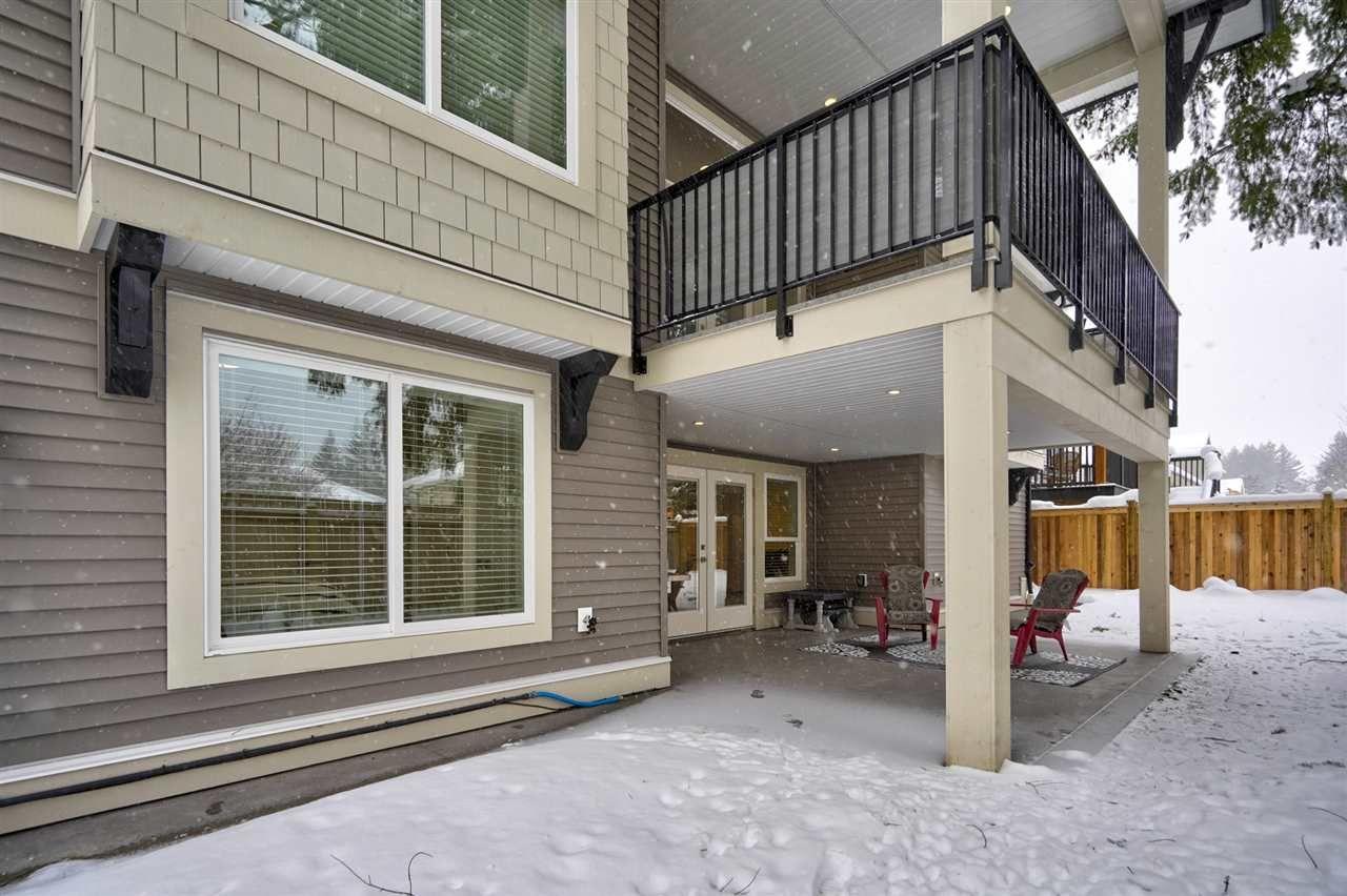 Photo 32: Photos: 66047 OGILVIEW Drive in Hope: Hope Kawkawa Lake House for sale : MLS®# R2539769