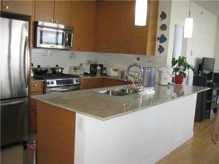 Photo 5: # 608 7360 ELMBRIDGE WY in Richmond: Brighouse Condo for sale : MLS®# V999888