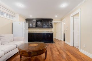 Photo 24: 2809 W 15TH Avenue in Vancouver: Kitsilano House for sale (Vancouver West)  : MLS®# R2597442
