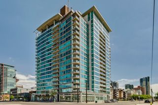 Photo 1: 209 188 15 Avenue SW in Calgary: Beltline Apartment for sale : MLS®# A1119413
