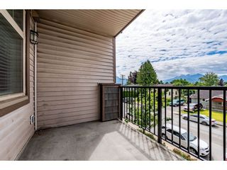 """Photo 19: 204 46021 SECOND Avenue in Chilliwack: Chilliwack E Young-Yale Condo for sale in """"The Charleston"""" : MLS®# R2461255"""