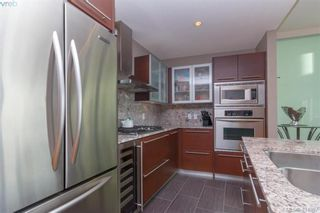 Photo 11: 306 68 Songhees Rd in VICTORIA: VW Songhees Condo for sale (Victoria West)  : MLS®# 804691