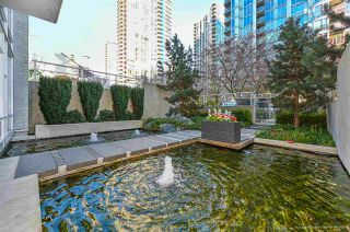 """Photo 22: 112 161 W GEORGIA Street in Vancouver: Downtown VW Townhouse for sale in """"COSMO"""" (Vancouver West)  : MLS®# R2575699"""