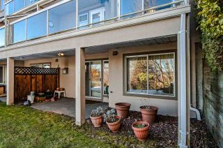 Photo 19: 27 72 JAMIESON Court in New Westminster: Fraserview NW Townhouse for sale : MLS®# R2346074