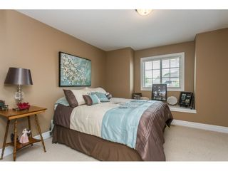 "Photo 18: 50 6449 BLACKWOOD Lane in Chilliwack: Sardis West Vedder Rd Townhouse for sale in ""CEDAR PARK"" (Sardis)  : MLS®# R2469029"