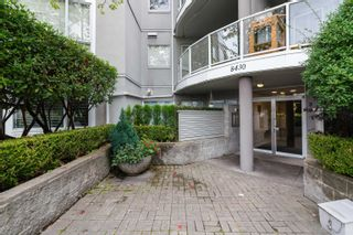 """Photo 21: 408 8430 JELLICOE Street in Vancouver: South Marine Condo for sale in """"Boardwalk"""" (Vancouver East)  : MLS®# R2620005"""