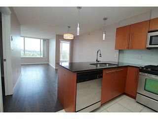 """Photo 20: 608 4888 BRENTWOOD Drive in Burnaby: Brentwood Park Condo for sale in """"FITZGERALD"""" (Burnaby North)  : MLS®# V1130067"""