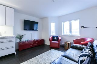 """Photo 9: 306 370 CARRALL Street in Vancouver: Downtown VE Condo for sale in """"21 Doors"""" (Vancouver East)  : MLS®# R2557120"""