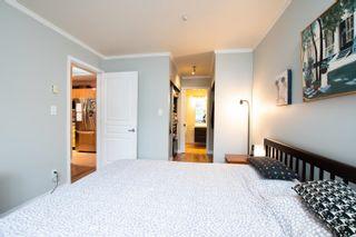 "Photo 13: 408 2268 W 12TH Avenue in Vancouver: Kitsilano Condo for sale in ""THE CONNAUGHT"" (Vancouver West)  : MLS®# R2618218"