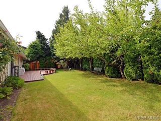 Photo 20: 3350 St. Troy Pl in VICTORIA: Co Triangle House for sale (Colwood)  : MLS®# 706087