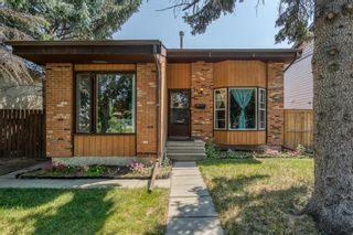 Main Photo: 163 WOODBROOK Way SW in Calgary: Woodbine Detached for sale : MLS®# A1132569