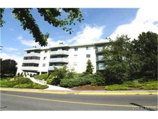 Main Photo: 204 976 Inverness Rd in VICTORIA: SE Quadra Condo for sale (Saanich East)  : MLS®# 376556