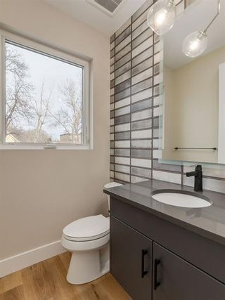 Photo 12: 415 7 Street NW in Calgary: Sunnyside Row/Townhouse for sale : MLS®# A1062730