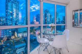 """Photo 9: 807 1188 HOWE Street in Vancouver: Downtown VW Condo for sale in """"1188 HOWE"""" (Vancouver West)  : MLS®# R2162667"""
